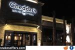 CheddarsFeedback Survey
