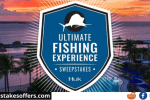 Huk Gear Ultimate Fishing Experience Sweepstakes