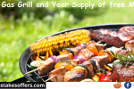 Hot Grill Summer Sweepstakes