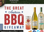 Great American BBQ Giveaway