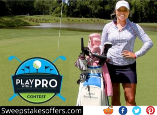 Myrtle Beach Golf Vacation Giveaway