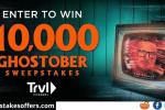Spirit Halloween Cash Sweepstakes