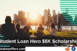 Student Loan Hero Scholarship Contest
