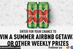 Dos Equis Summer of Dos Photo Contest Sweepstakes