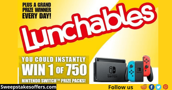lunchablessweepstakes.com