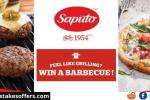 Saputo Summer BBQ Contest