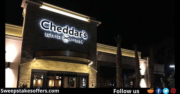 CheddarsFeedback.com