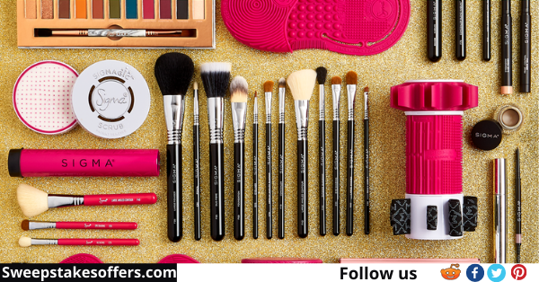 Extra Sigma Beauty Gift Set Giveaway