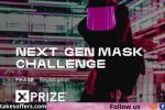 XPrize Next Gen Mask Challenge Contest