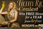 FOX 11 Online Filthy Rich Contest