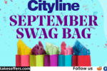 Cityline Swag Bag Contest