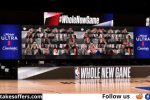 Michelob ULTRA Courtside Sweepstakes