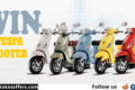 Michelob Ultra Scooter Giveaway