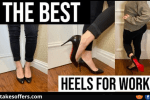 Ally Shoes Fall Flats Giveaway
