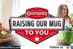 Community Coffee Raising Our Mugs Contest