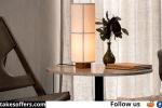 Lightology Hashira Table Lamp Giveaway