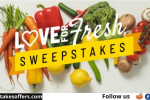 Pure-Flavor Love for Fresh Great Giveaway