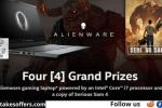 Game Intel Serious Sam 4 Sweeps
