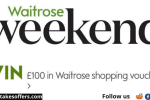 Waitrose Weekend Crossword Competition