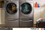 Prizegrab Laundry Sweepstakes
