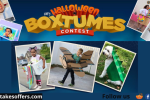 Kelly and Ryan Boxtume Contest