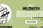 D23 Halloween Mousequerade Costume Contest