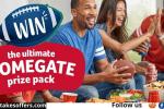 Bud Light Seltzer NFL Homegate Sweepstakes