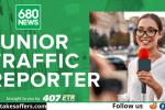 Junior Traffic Reporter Contest