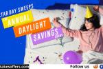 Nectar Annual Sleep-In Sweepstakes
