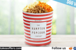 Hampton Popcorn and Candy Co Giveaway