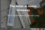 Riley Relax at Home Giveaway