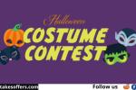 WARM 106.9 Halloween Photo Costume Contest
