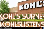 Kohls Guest Feedback Survey