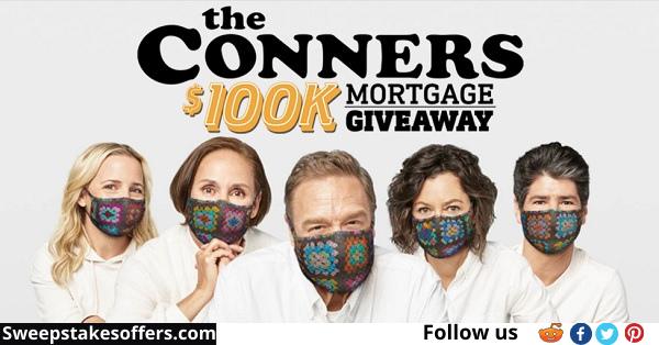 TheConnersMortgageGiveaway.com
