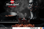 Hormel Black Label Breathable Bacon Sweepstakes