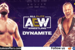 TNT AEW Wrestling Sweepstakes
