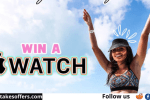 Hapari Apple Watch Giveaway
