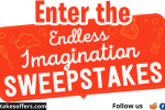 Little Tikes Endless Imagination Sweepstakes