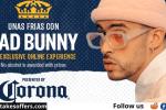 Corona Unas Frias Con Bad Bunny Sweepstakes