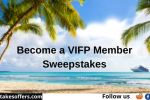 Carnival.com Sweepstakes