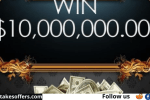 PCH $10 Million Dollar Sweepstakes