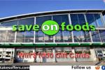 Save On Foods Customer Satisfaction Survey