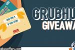 i9 Sports Grubhub Giveaway