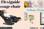 VeraElena Full Body Massage Chair Sweepstakes
