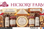 Hickory Farms Gift Survey Sweepstakes
