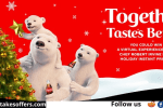 Coke Holiday Instant Win Game