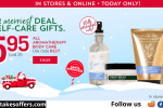 Bath and Body Works Product Review Sweepstakes