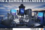 Intel Gamer Wellness Sweepstakes