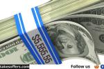 PrizeGrab $5555.55 Cash Giveaway