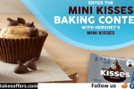 Hershey's Mini Kisses Baking Contest